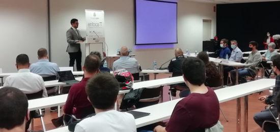 Clúster TIC Catalunya Sud
