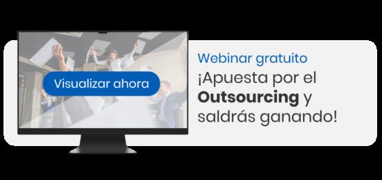 outsourcing recursos humanos